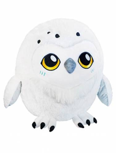 image of Squishable Snowy Owl