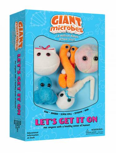 image of Lets Get It On Boxed Set