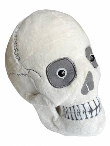 image of Giant Microbes Skull