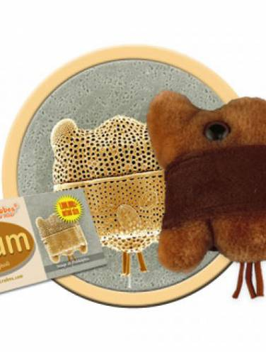 image of Giant Microbes Scum