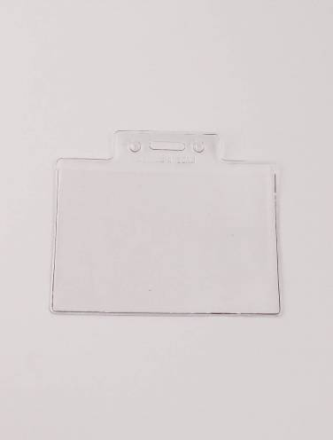 image of Card Holder Horizontal Clear