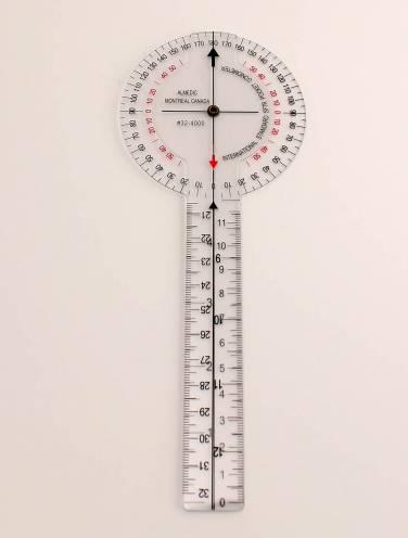 image of Goniometer