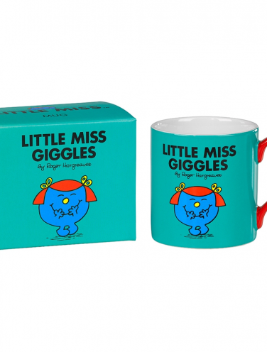 image of Little Miss Giggles Mug