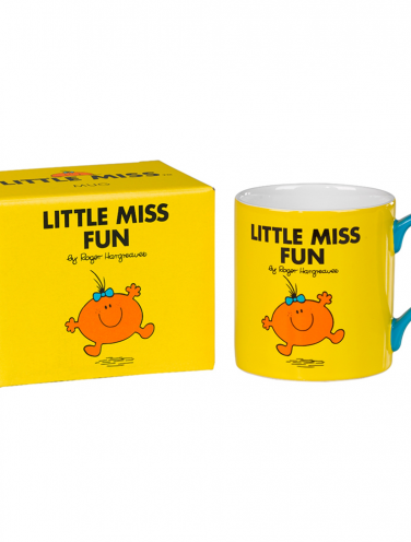 image of Little Miss Fun Mug