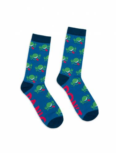 image of Hitchhikers Guide Socks
