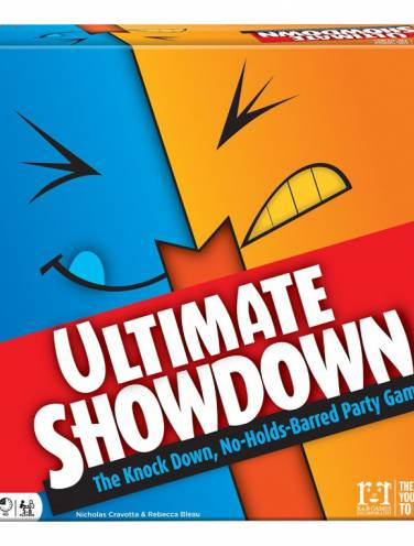 image of Ultimate Showdown