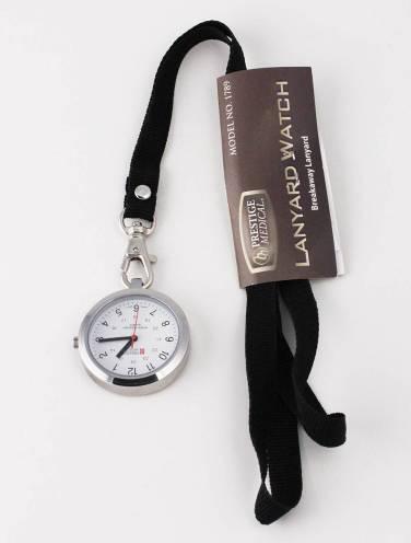 image of Nurses Lanyard Watch Isbn 9788765132266
