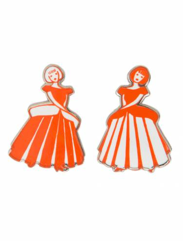 image of Little Women Pins