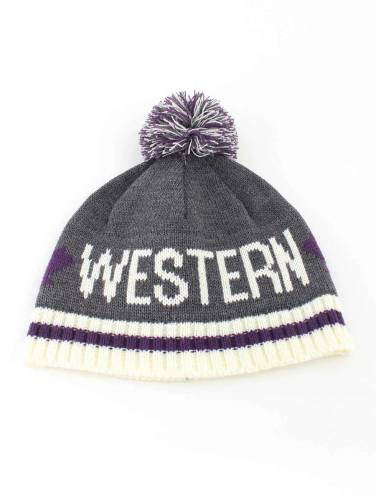 image of Charcoal Western Toque