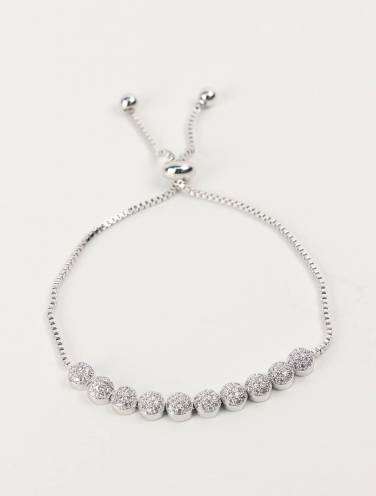 image of Luna Pave Bracelet