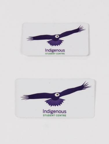 image of ISC Eagle Sticker