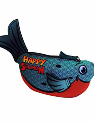 image of Happy Salmon Blue