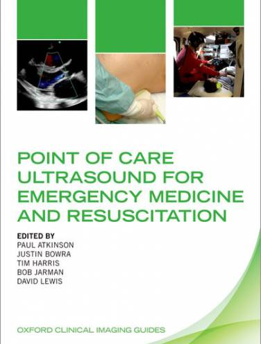 image of Point Of Care Ultrasound For Emergency Medicine