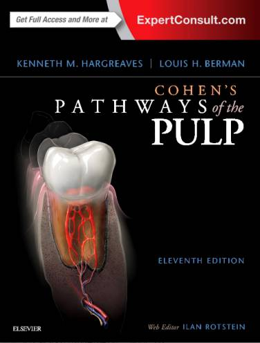 image of Cohens Pathways Of The Pulp