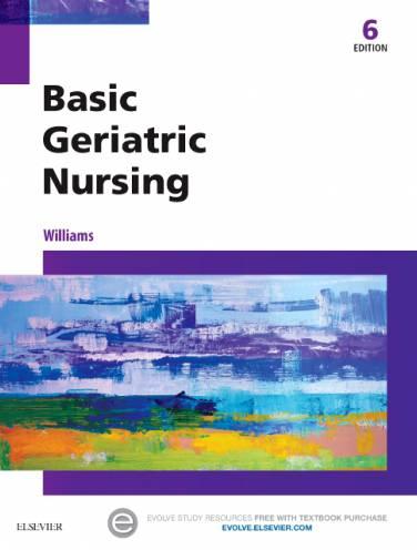 image of Basic Geriatric Nursing