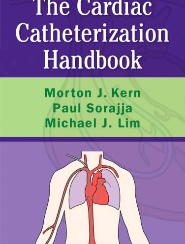 image of Cardiac Catheterization Handbook
