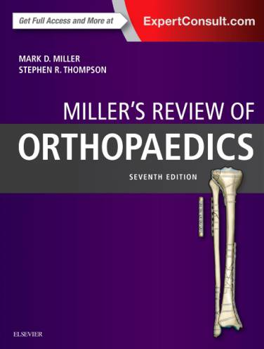 image of Review Of Orthopaedics