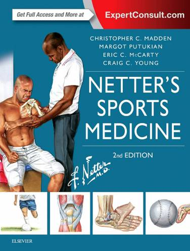 image of Netters Sports Medicine