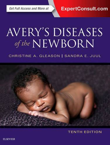 image of Averys Diseases Of The Newborn