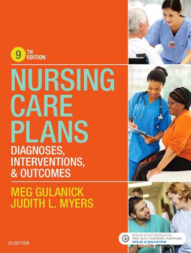image of Nursing Care Plans Diagnoses Interventions + Outcomes
