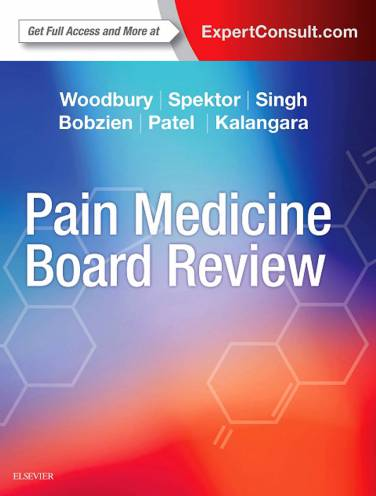 image of Pain Medicine Board Review