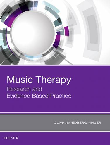 image of Music Therapy  Research + Evidence Based Practice