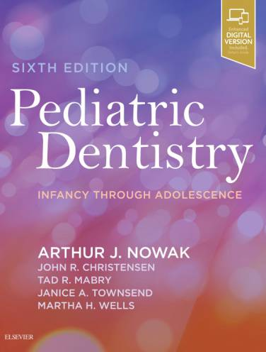 image of Pediatric Dentistry  Infancy Through Adolescence