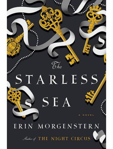 image of Starless Sea