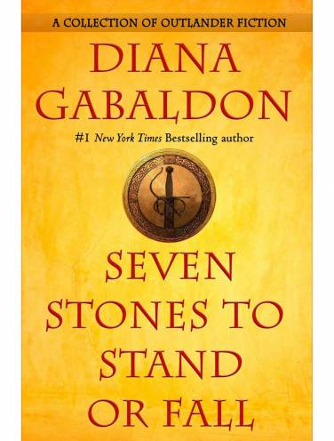 image of Seven Stones To Stand Or Fall