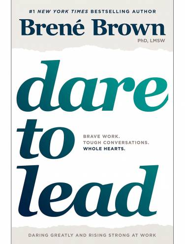 image of Dare To Lead