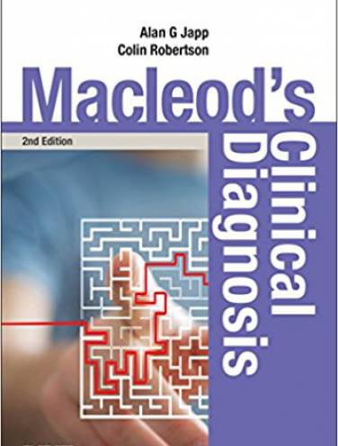 image of Macleods Clinical Diagnosis