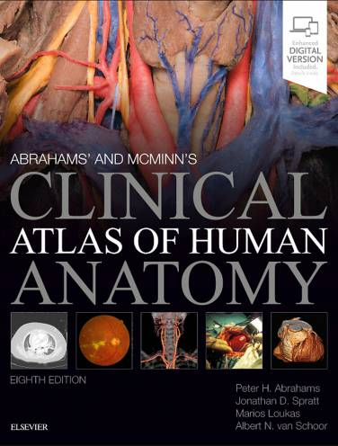 image of Abrahams And Mcminns Clilnical Atlas Of Human Anatomy