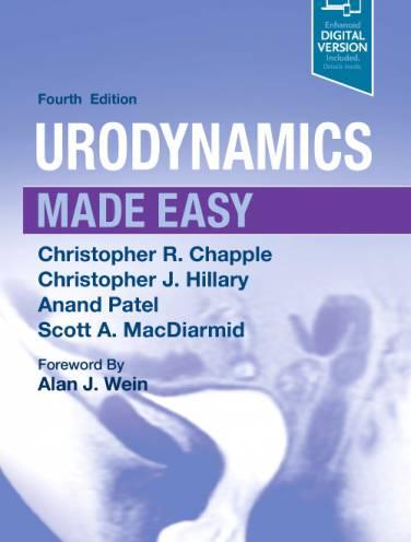 image of Urodynamics Made Easy