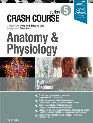 image of Crash Course Anatomy And Physiology