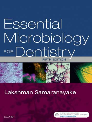 image of Essential Microbiology For Dentistry