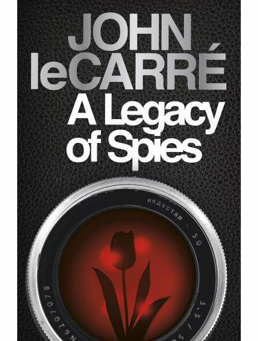 image of Legacy Of Spies