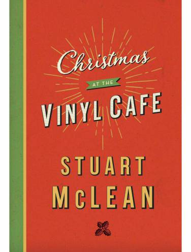 image of Christmas At The Vinyl Cafe