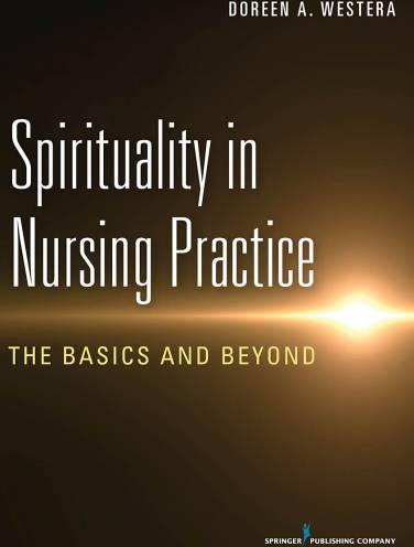 image of Spirituality In Nursing Practice