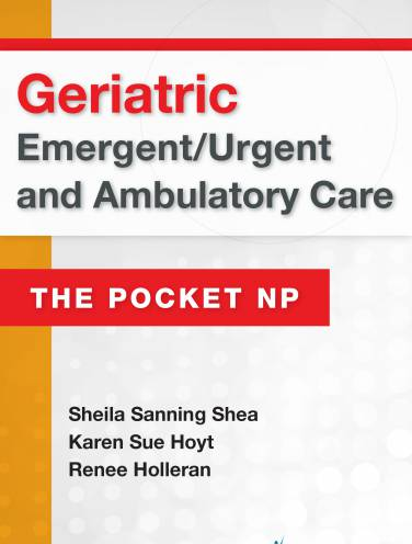 image of Geriatric Emergent Urgent + Ambulatory Care (N/R)  Op