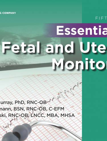 image of Essentials Of Fetal And Uterine Monitoring  *Op*