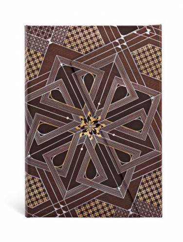 image of Dhyana Lined Journal