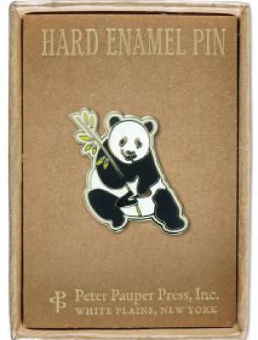 image of Panda Pin