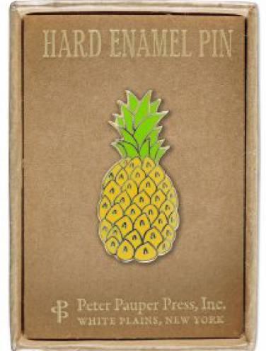 image of Pineapple Pin