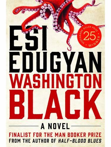 image of Washington Black
