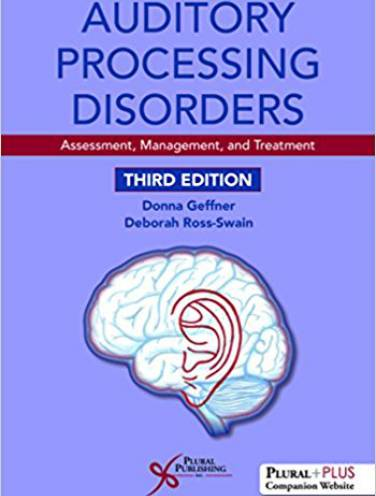 image of Auditory Processing Disorders
