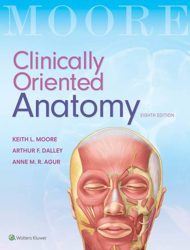 image of Clinically Oriented Anatomy