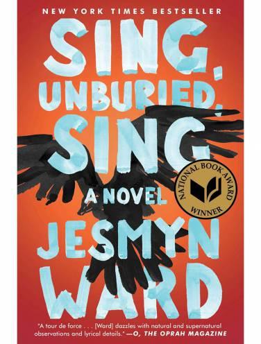 image of Sing Unburied Sing
