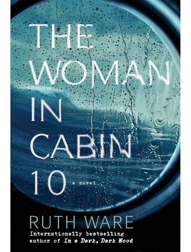 image of Woman In Cabin 10
