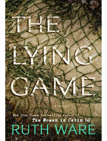 image of Lying Game