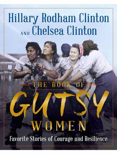 image of Book Of Gutsy Women